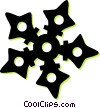 snowflake Vector Clipart picture