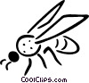 fly Vector Clip Art picture