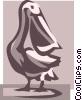 pelican Vector Clip Art picture