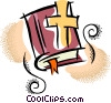 Bible Vector Clipart picture