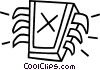 processor Vector Clipart picture