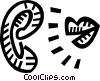 ear Vector Clip Art picture