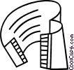 cable Vector Clip Art picture
