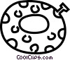 water toy Vector Clip Art picture