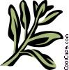 verbena Vector Clip Art picture