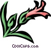 calamint Vector Clipart graphic