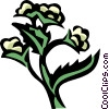 Vector Clipart graphic  of a quinine