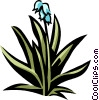 yucca Vector Clipart illustration