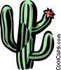 cactus Vector Clipart image