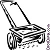 seed spreader Vector Clipart picture
