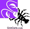 lobster Vector Clipart picture