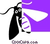fly Vector Clipart picture