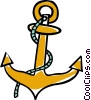 anchor Vector Clip Art graphic