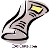 newspaper Vector Clip Art picture