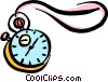 stopwatch Vector Clipart graphic