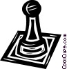 chess piece Vector Clip Art graphic