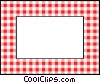 Vector Clipart picture  of a background/frame