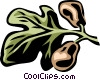 figs Vector Clipart picture