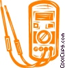 diagnostic equipment Vector Clip Art image