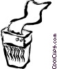 paper shredder Vector Clipart picture