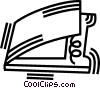vault Vector Clipart graphic