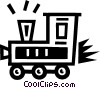 train Vector Clip Art graphic