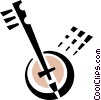 Vector Clipart illustration  of a oud