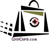 Vector Clipart graphic  of a doctor's bag