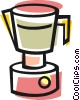 Vector Clip Art picture  of a Coffee pot
