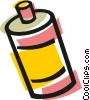Battery Vector Clip Art picture