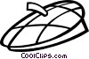 Vector Clipart graphic  of a hat