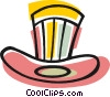 Uncle Sam's hat Vector Clip Art graphic