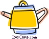 kettle Vector Clipart picture