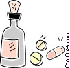 medicine Vector Clip Art picture