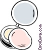 compact Vector Clipart illustration