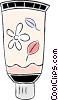 lotion/cream Vector Clip Art picture