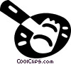 mallet Vector Clipart graphic