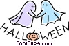 halloween Vector Clip Art picture