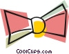 Bow tie Vector Clipart picture