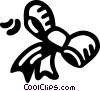 ribbon Vector Clipart picture