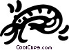 shrimp Vector Clip Art picture