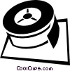 adhesive tape Vector Clipart image