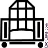 chair Vector Clipart picture