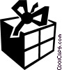 gift Vector Clipart illustration