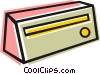 Test Equipment Vector Clip Art image