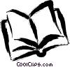Books Vector Clip Art picture