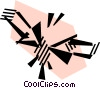Arrows and Pointers Vector Clipart picture