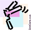 Percussion Vector Clipart picture