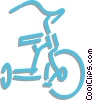 tricycle Vector Clip Art picture