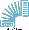 accordion Vector Clip Art image